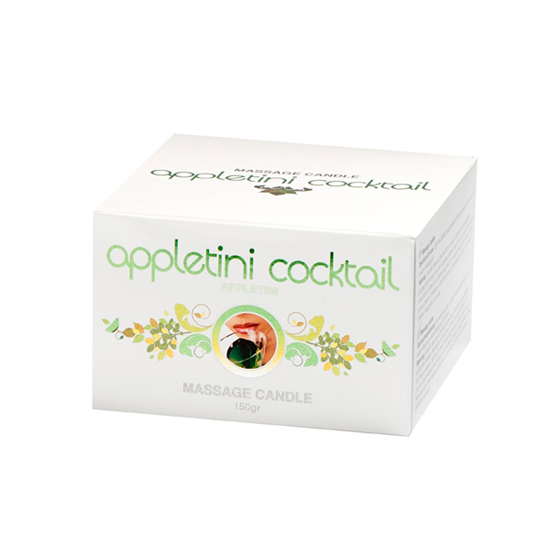 Comprar COBECO VELA APPLETINI COCKTAIL COBECO PHARMA