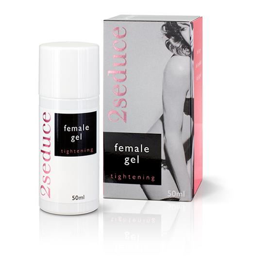 Comprar  2SEDUCE CREMA DE ESTRECHAMIENTO VAGINAL COBECO PHARMA Comprar aceites y lubricantes eróticos de la marca Cobeco Pharma