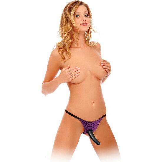 Comprar FETISH FANTASY ARNES VIBRADOR PARA EL PIPEDREAM Comprar Vibradores gelatina SEX SHOP en la tienda online del sexo. Disfruta de una extensa gama de Vibradores realizados en Gelatina de altísima calidad, para los amantes de esta textura tan sugerente y sensual, le ofrecemos todos los modelos de las mejores marcas en nuestro sexshop.