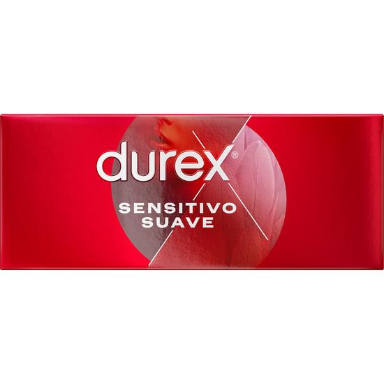 Comprar  DUREX SENSITIVO SUAVE 144 UDS DUREX Sex Shop Online donde les ofrecemos cajas de preservativos en formato ahorro. Los preservativos más económicos y de las marcas más importantes. Preservativos en cajas grandes de la marca Durex en diferentes formatos y prestaciones.