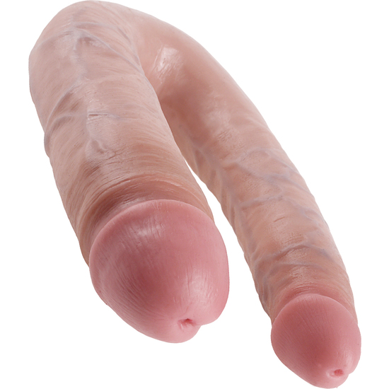 Comprar  KING COCK PENE REALISTICO DOBLE LARGE