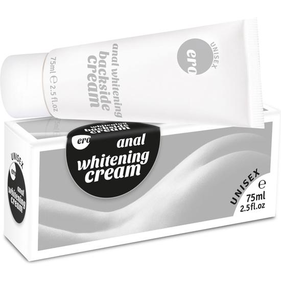 Comprar ERO CREMA ANAL WHITENING 75 ML HOT Comprar cremas y aceites esenciales para el cuidado del cuerpo: perfumadas, bálsamo y protector labial erótico, crema reafirmante de pechos, cremas elevadoras de nalgas, cremas de afeitado, gel refrescante de la piel para mujeres, cremas exfoliantes, cremas depilatorias femeninas, cremas hidratantes y erógenas, loción corporal sexual, spray para después de la depilación, loción y gel adelgazante...