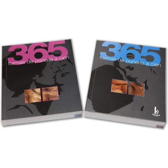 Comprar 365 FORMAS DE PONERLA A CIEN/ 365 FORMAS DE PONERLO A CIEN  EDICIONES B