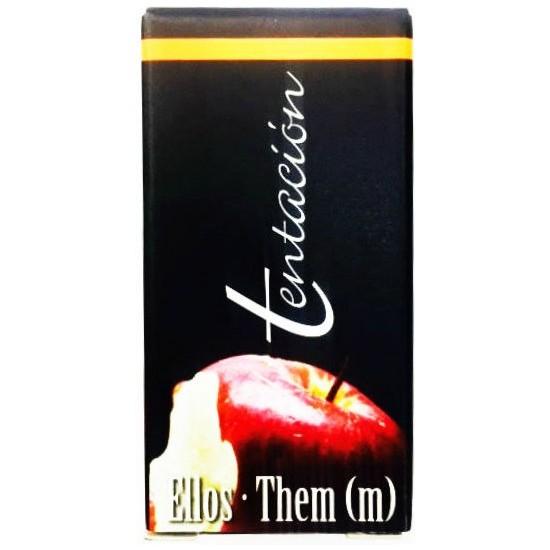 Comprar  TENTACION ELIXIR DE FEROMONAS GAY 7 ml EUROSCENTS Comprar aceites y lubricantes eróticos de la marca Euroscents