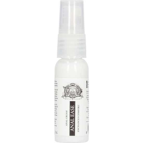 Comprar ANAL EASE - 20ML SHOTS