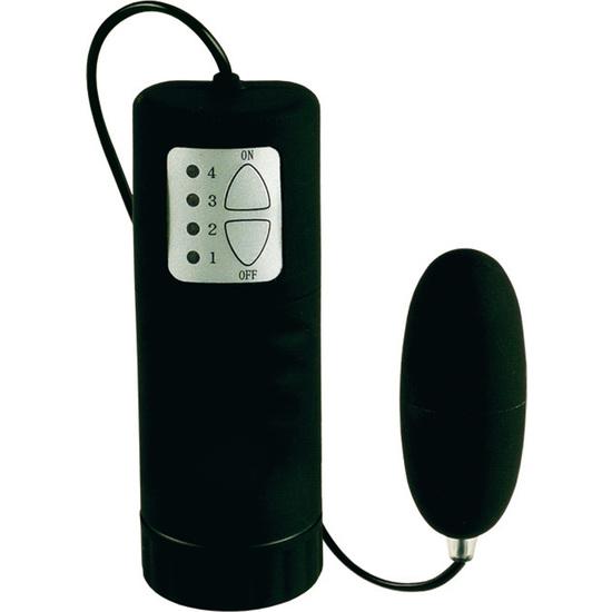 Comprar COLT WATERPROOF POWER BULLET COLT Vibradores con control remoto a distancia